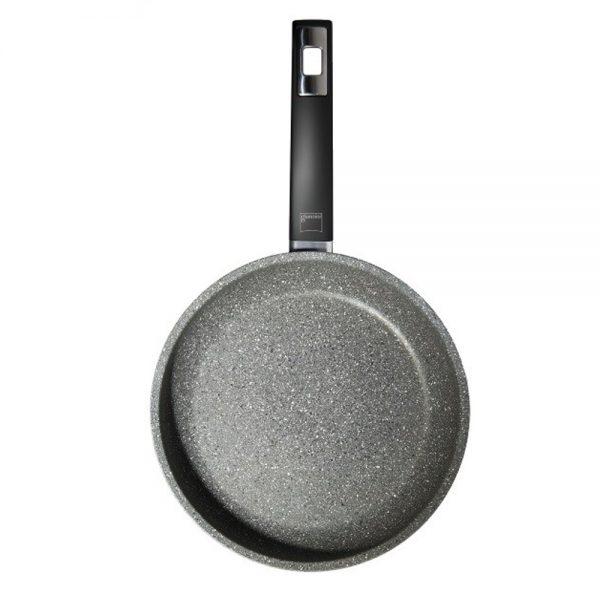 Итальянская сковорода La Pietra di Giannini для газовой, индукционной и электрической плиты оптом и в розницу, доставка по всей России!