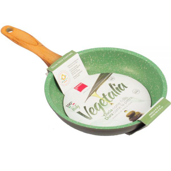 Итальянская сковорода Giannini для газовой, индукционной и электрической плиты оптом и в розницу, доставка по всей России!
